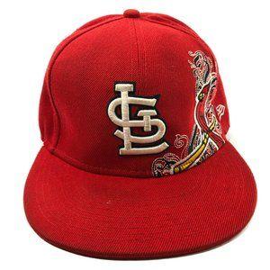 St. Louis Cardinals New Era MLB 9FIFTY 7 1/2